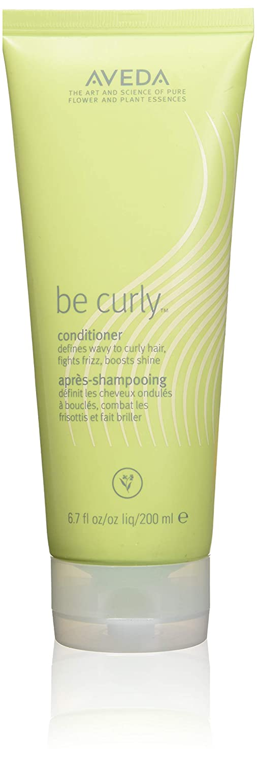 Be Curly Lotion by Aveda for Unisex - 6.7 oz Lotion 131781 809-03479_-200 ml