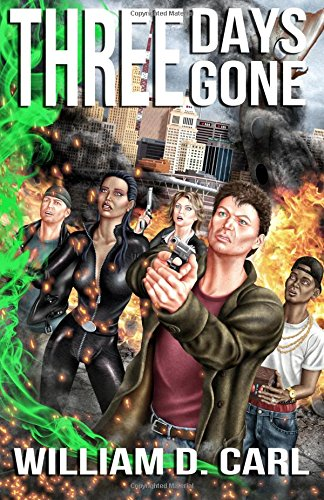 Read Online Three Days Gone ebook
