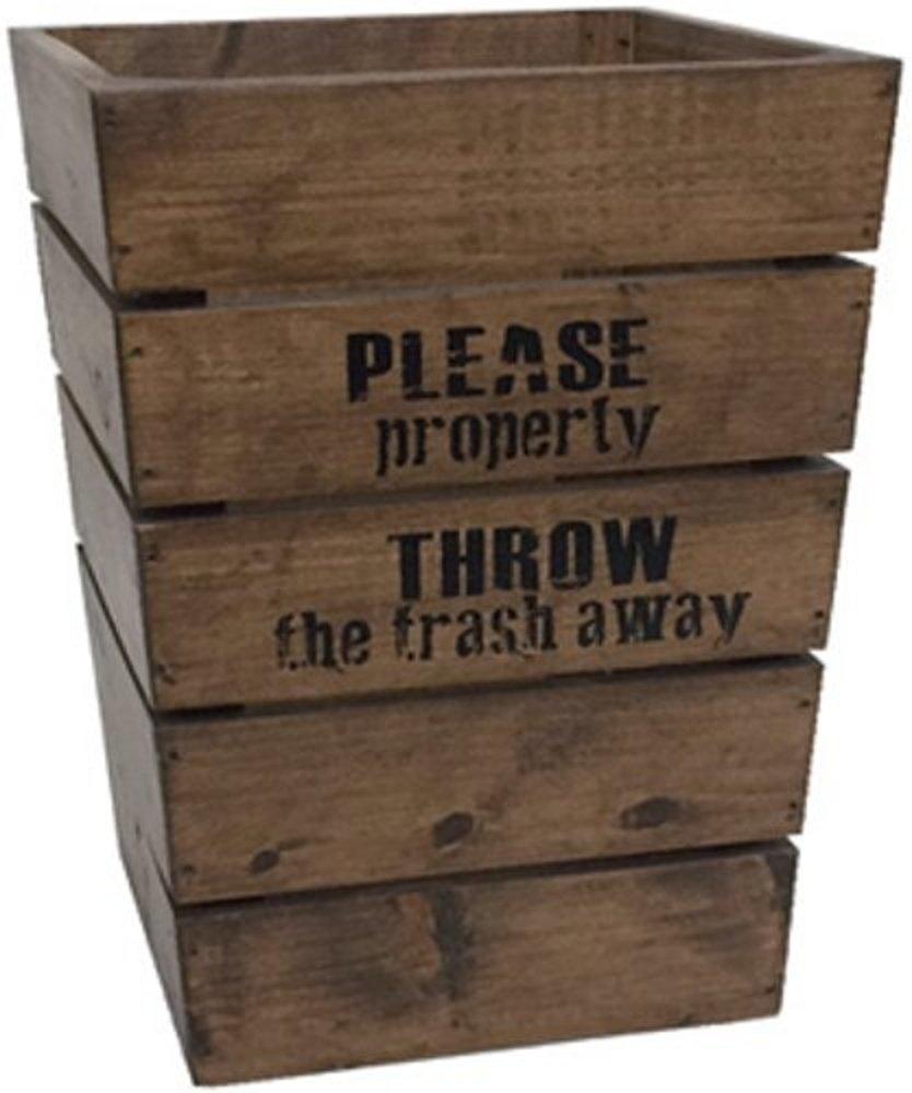クレエ 西海岸風 ゴミ箱