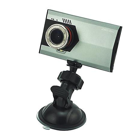 eyerayo 3.0 pulgadas 1080p Full HD Visión Nocturna Cámara de seguridad para coche, Coche Caja Negra ...
