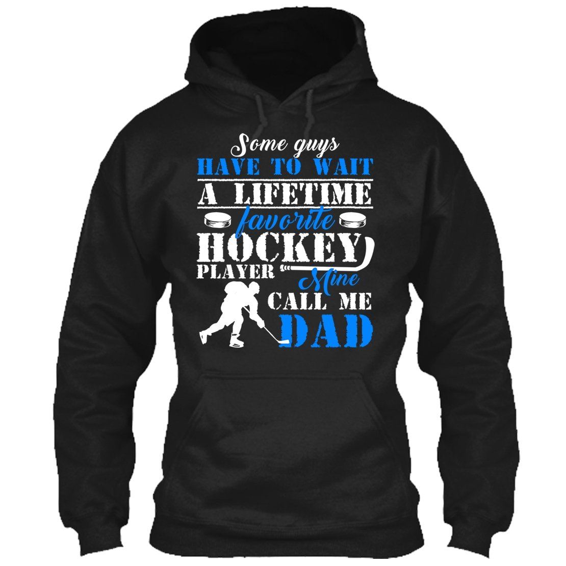 Hockey Call Me Dad Tee Shirt for You Hockey Dad T-Shirt