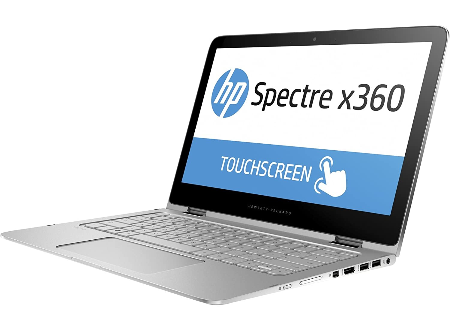 HP Spectre x360 13-4005dx Signature Edition 2-in-1 PC - 13.3
