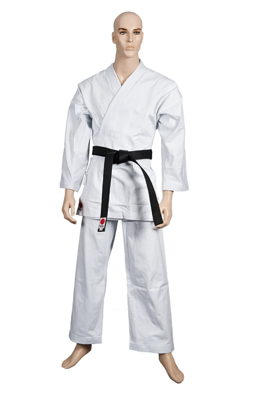 Turnmeyer Karate Anzug weiß 14 oz B01GQVEWAA Sets Wir haben haben haben von unseren Kunden Lob erhalten. 754d85
