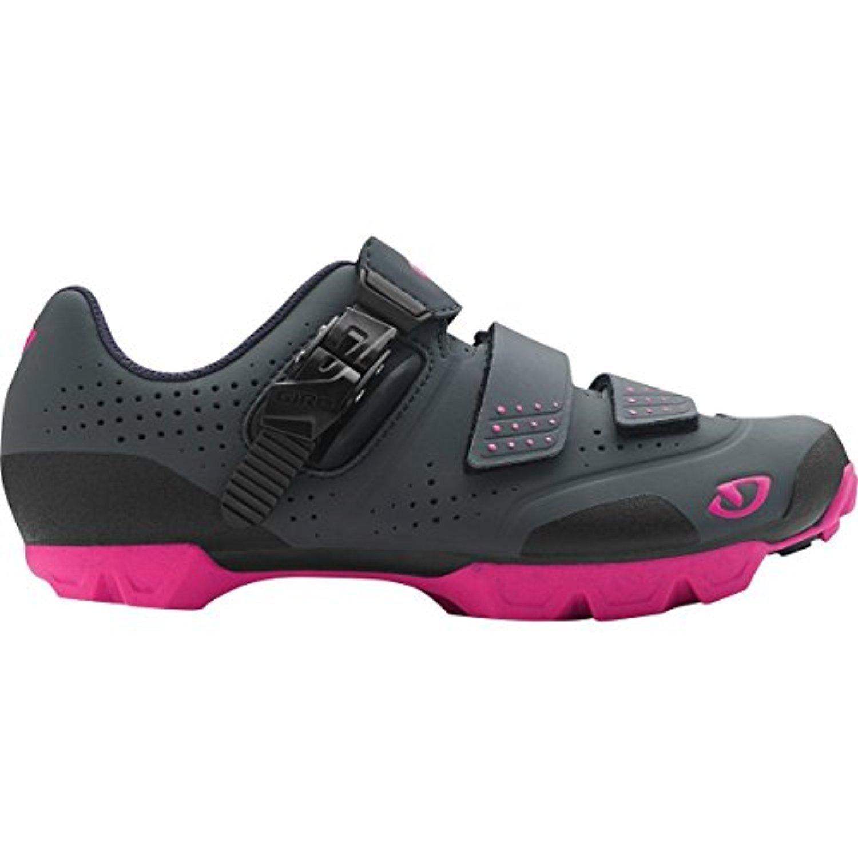 Giro, USA APPAREL レディース 38 Dark Shadow / Bright Pink B07DHY4YDS