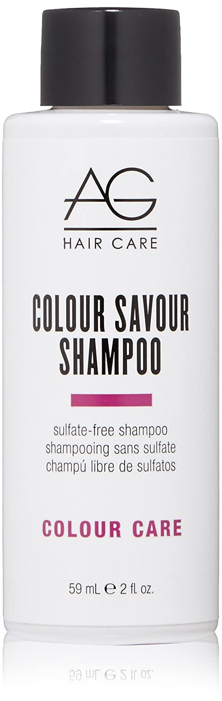 AG Hair Colour Care Colour Savour Sulfate-Free Shampoo, 2 Fl Oz