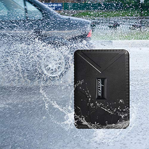 XCSOURCE 3G TK915 Waterproof GPS Tracker Real Time Tracking for Car Truck Trailer PS134