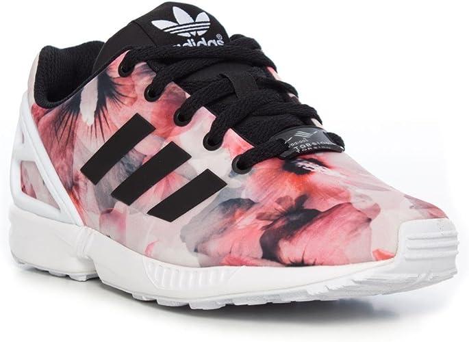 chaussure adidas fleur