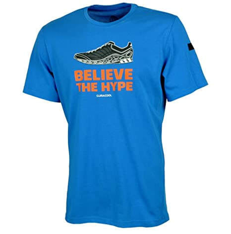 adidas GT Believe Revo Camiseta de Baloncesto de la NBA Believe ...