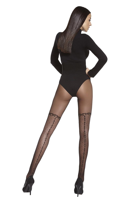 Adrian - Collants - 20 DEN - Femme - Beige - 40  Amazon.fr  Vêtements et  accessoires 0b8180a9006
