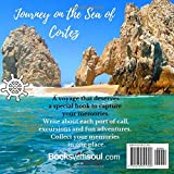 Cruise Travel Journal & Diary: Cruising the Sea of