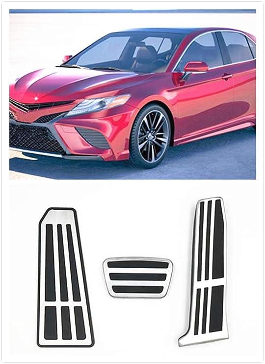 Car Pedal auto Foot Pedals fit for Toyota Camry Rav4 Avalon Lexus ES300 ES350 LS500