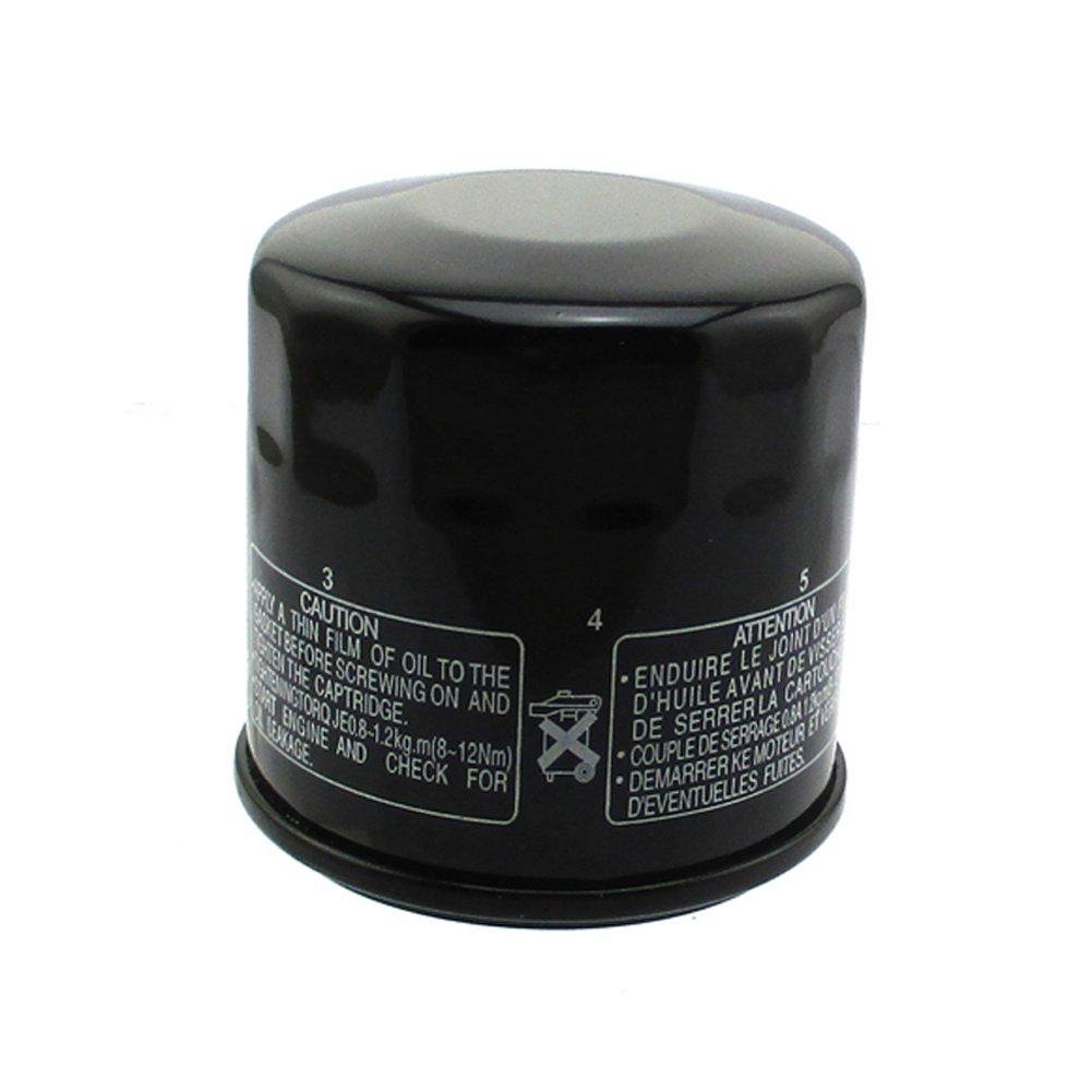 044//Honda 15400-pfb-014/15410-mcj-000/15410-mcj-003/15410-mcj-505/15410-mfj-d01//Kawasaki 16097 1068/1 Stoneder filtre /à huile pour Arctic Cat 3201 0003/16097 0007/16097 0002/16097