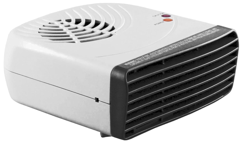 Pro Fusion Heat Heater Fan 500/1000W