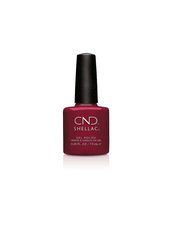 CND Shellac Rouge Rite, 1er Pack (1 x 7 ml) CNDS2001