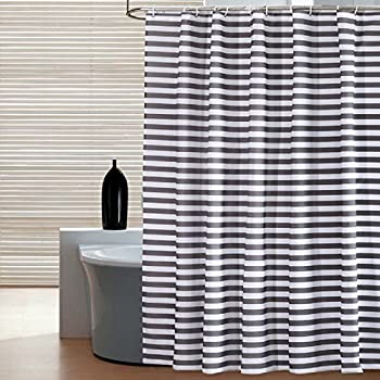 Amazon.com: Welwo Stall Shower Curtain 36 x 72 Inch: Home & Kitchen
