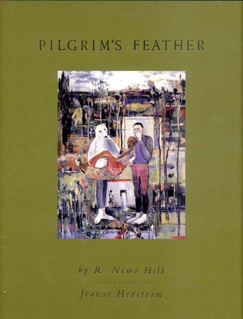 Pilgrim's Feather PDF