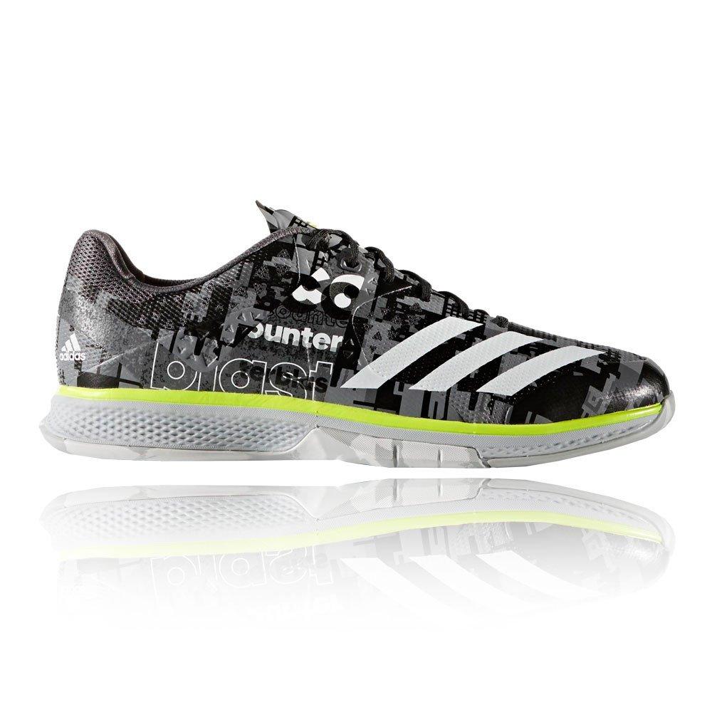 finest selection 1ba8a 1e131 adidas Herren Counterblast Falcon Handballschuhe Grau  (GranitftwblaAmasol) 47.5 EU BB0872