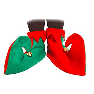 367bf664910b9 NO WHERE TO GO RANGE OF CHRISTMAS ACCESSORIES Adults Jingle Bell ...