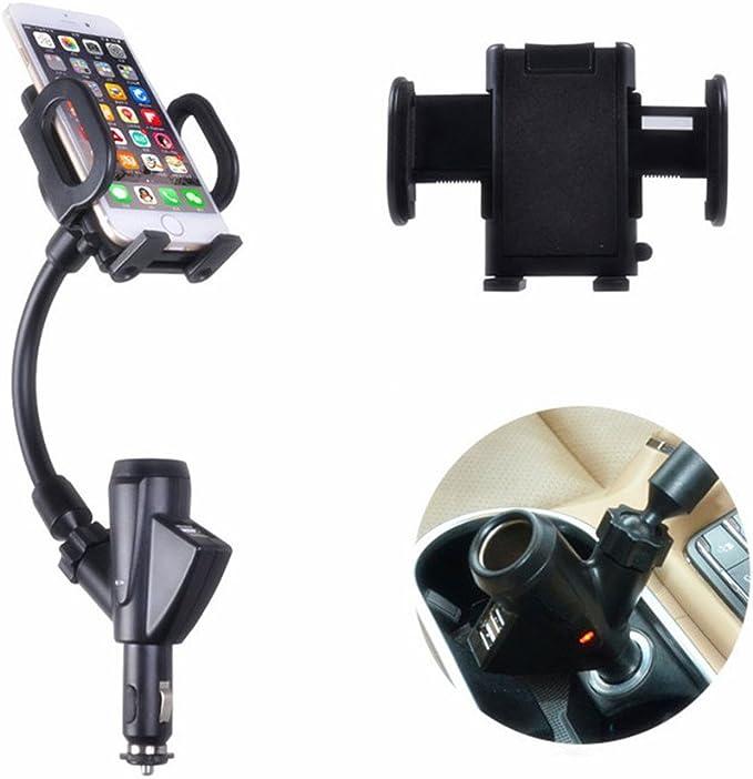 GS soporte de coche universal teléfono móvil soporte soporte wiith ...