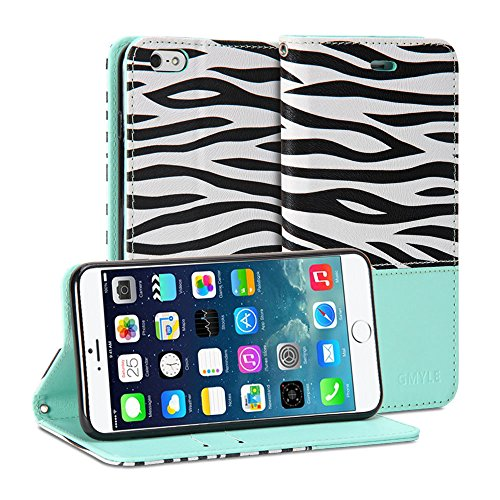 iPhone Case GMYLE Wallet Classic