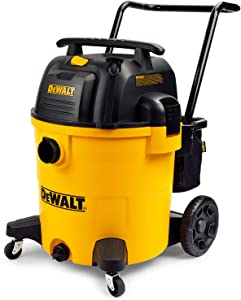 DeWALT 16 gallon Poly Wet/Dry Vac/Acc