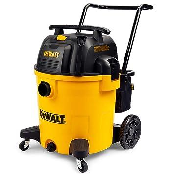 Amazon.com: DeWALT 16 Gallon Poly Wet/Dry vac/Acc: Home ...
