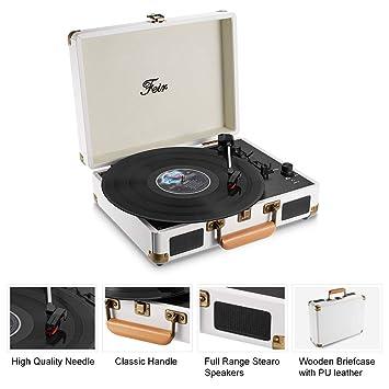 Amazon.com: Sony PSLX300USB, Tocadiscos Stereo con entrada ...