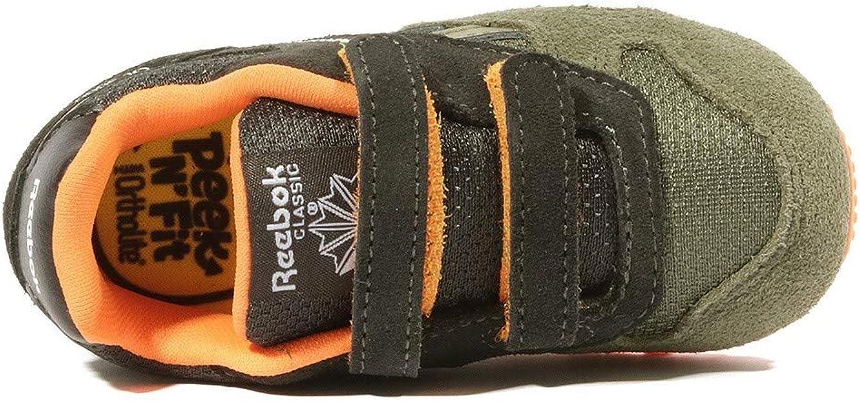 Reebok Bd2442 Sneakers Trail-Running Mixte Enfant