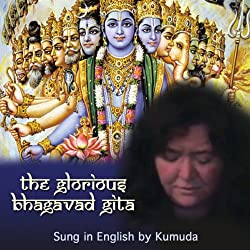 The Glorious Bhagavad Gita Sung in English