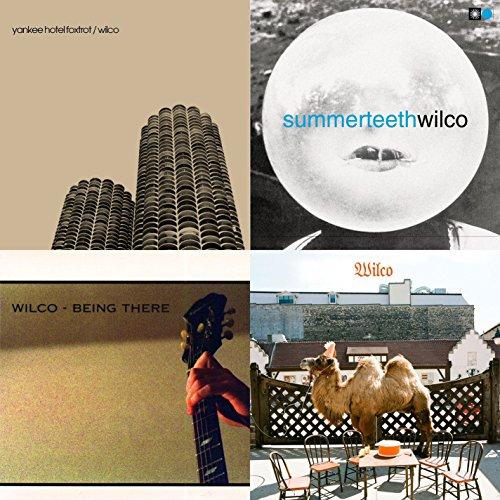 Best of Wilco