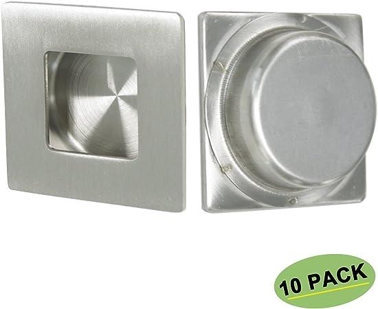 "Silver oval metal belt buckle Slider  only 2 1//8/"" Lx  1 1//2/"" w USA Shipper"