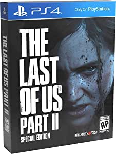 The Last of Us Part II Special Edition PlayStation 4 Special