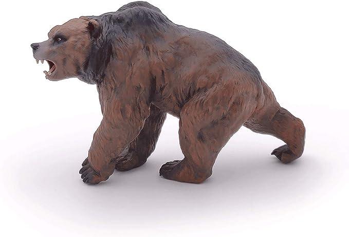 Papo 39910 Homme des Cavernes 8 cm Dinosaure Nouveauté 2018