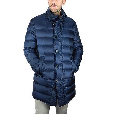 Moncler Monier Man s Jacket (5, BLU)  Amazon.co.uk  Clothing 0b801c52d1a