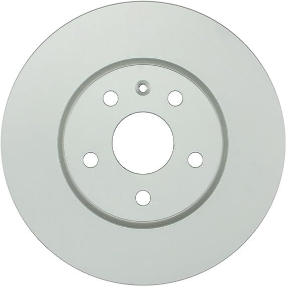 Frt Disc Brake Rotor  Bosch  50011291
