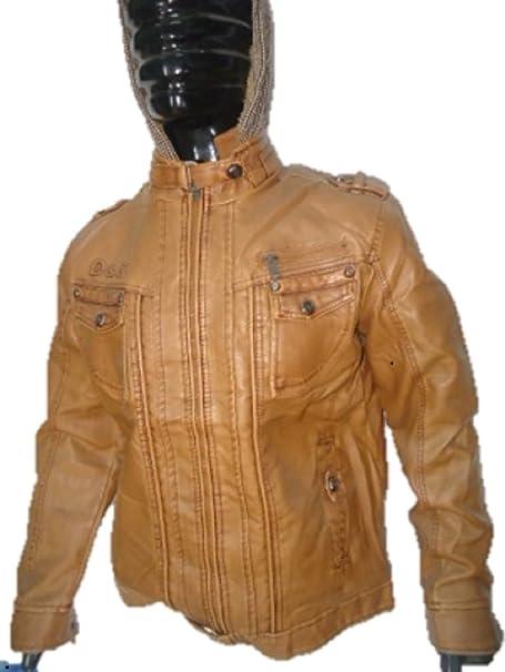 enjoy best price choose latest elegant and graceful Dolce & Gabbana Men D&G Jacket, Brown Colour,: Amazon.in ...