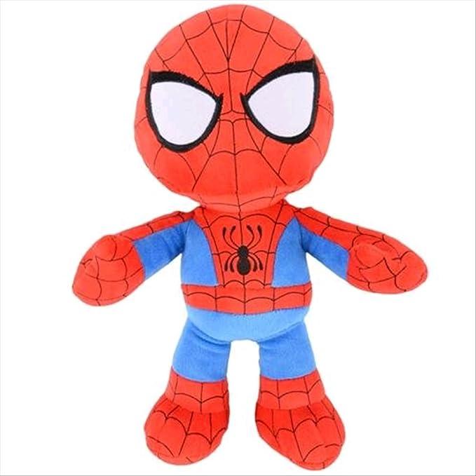 Los Vengadores - Spiderman (el Hombre Araña) peluche 20cm ...