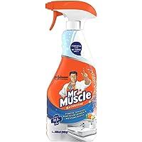 Mr Muscle Bathroom 5-In-1 Cleaner, 500ml