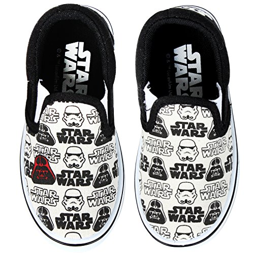 Joah Store Star Wars Force Slip-on for Kids