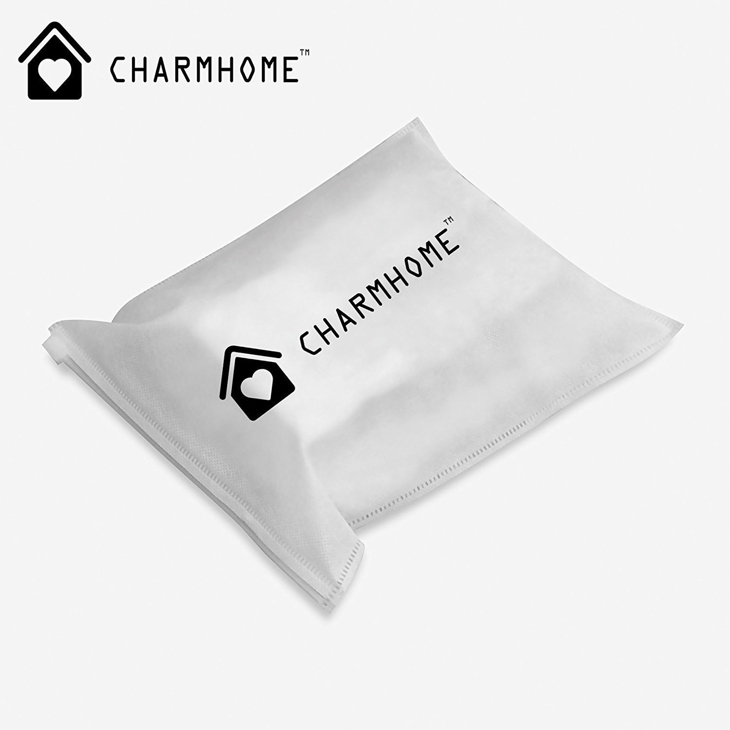 Christmas Pillow Covers 6 Pack, Merry Christmas Animal Decorative Sofa Throw Pillow Case Cushion Covers 18 X 18 Inch, Cotton Linen by CHARMHOME (Image #3)