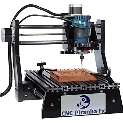 Used Milling Machines Power Tools Tools Home Amazon Com >> Cnc Piranha Fx