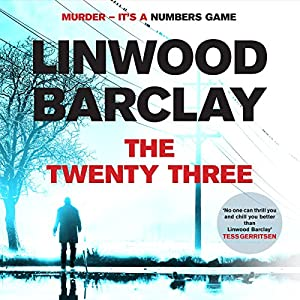 The Twenty-Three Audiobook