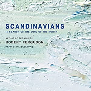 Scandinavians Audiobook