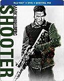 DVD : Shooter [Blu-ray]