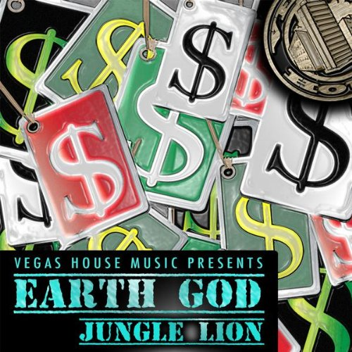 Earth god by vegas house feat jungle lion on amazon music for Jungle house music