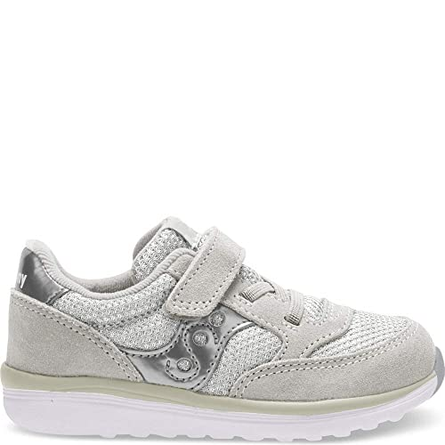 Saucony Jazz O' Sneakers In Silver Color in Metallic Save