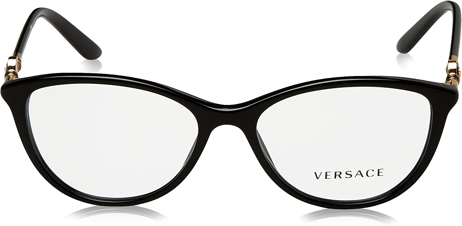 Versace Womens VE3175 Eyeglasses