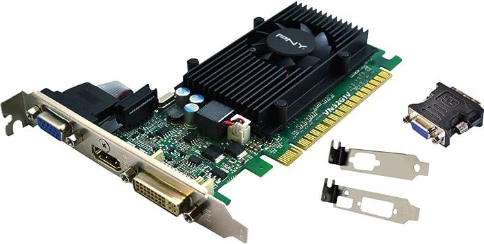 Amazon.com: GeForce GT520 Grado Comercial: Computers ...
