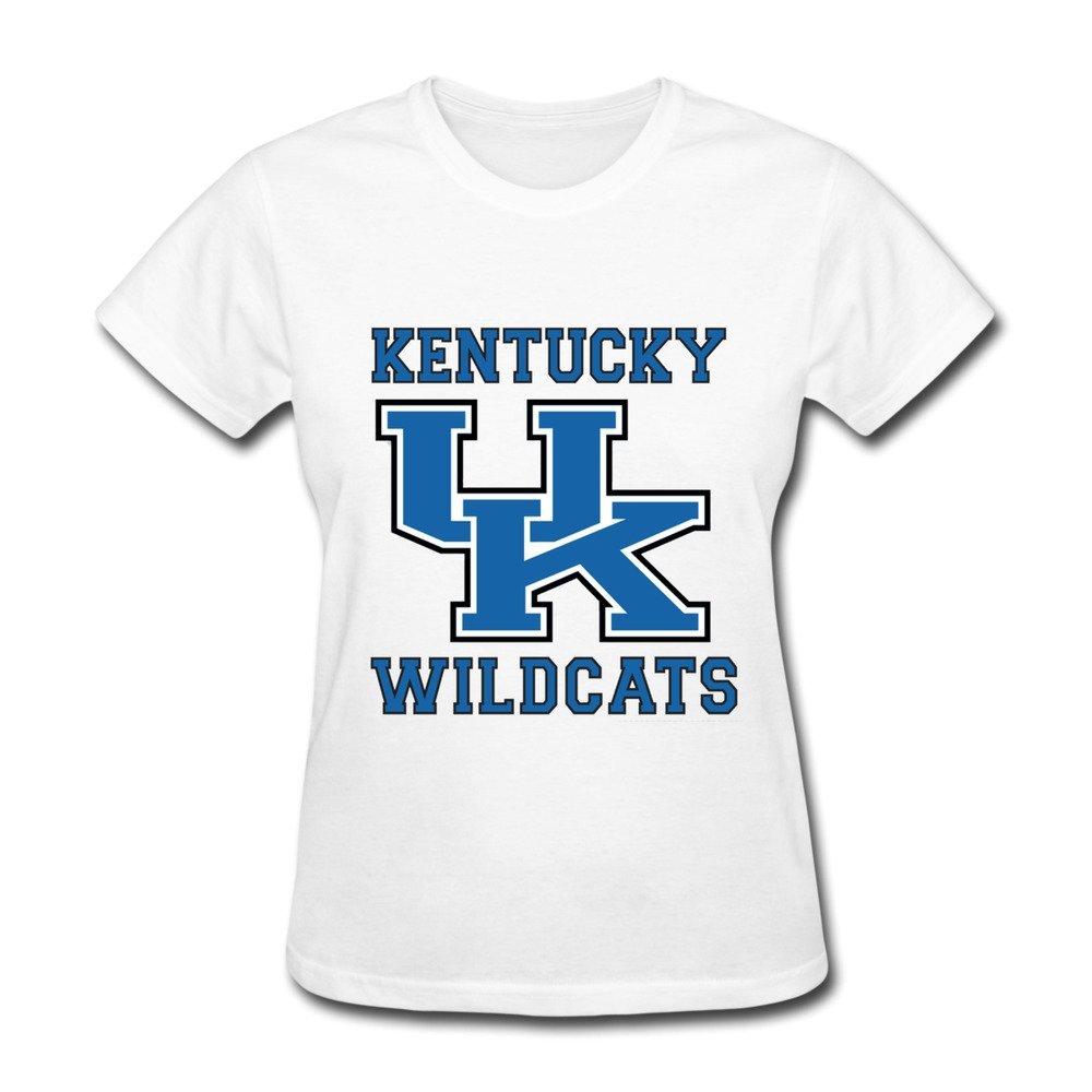 Us Kentucky Wildcats - Camiseta de Baloncesto para Mujer, diseño ...
