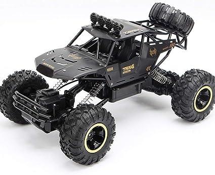 Coche de juguete vehículo eléctrico de tracción a las cuatro ...